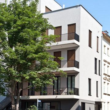Wohnhaus 10 in Leipzig