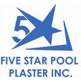 5 Star Pool Plaster Inc.'s profile photo