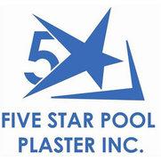 5 Star Pool Plaster Inc.'s photo