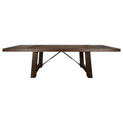 Industrial Dining Tables by Orient Express Furniture