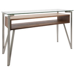 Contemporary Console Tables by HedgeApple