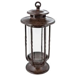 Large Decorative Hurricane Lantern, Large Decorative Hurricane Lamps