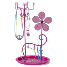 Guest Picks 20 Super Cute Jewerly Organizers for Girls