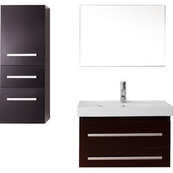 Fresh Contemporary Bathroom Vanities And Sink Consoles by Virtu Usa Inc