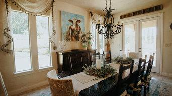 San Antonio Transitional Home