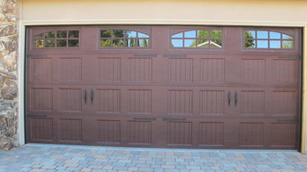 Clarks Garage Door & Gate Repair Orlando