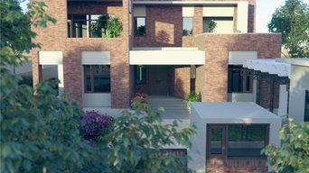Mazhar Residence