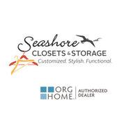 Seashore Custom Closets & Storage, LLC's photo