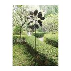 Pinwheel Garden Windmill