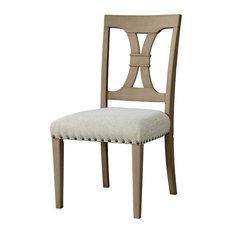Lane Home Furnishings Vintage Revival Wood Chairs, Set of 2