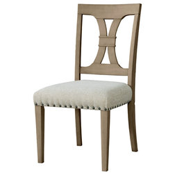 Transitional Dining Chairs by Lane Home Furnishings