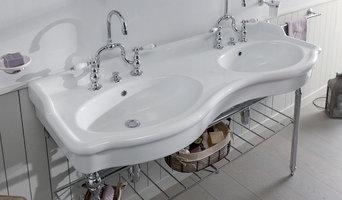 lavabo double 8140
