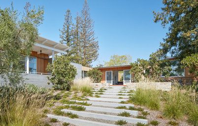 Houzz Tour: A Modern California House Opens to the Outdoors