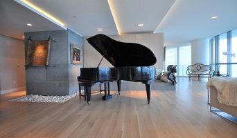 1108 apartment
