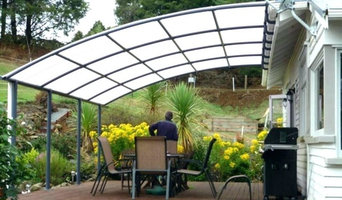 Los Angeles, CA - Patio Cover Design and Construction