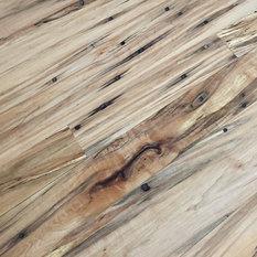 Rustic Hardwood Flooring Houzz