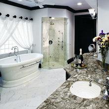 Inspirational Bath Designs