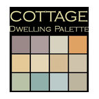 Color in Space Cottage Palette™--cute & homey