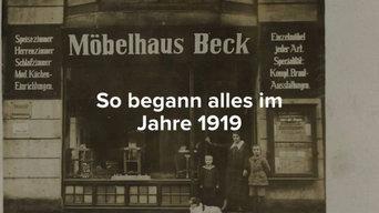 Highlight-Video von Möbel Beck Küche & Wohnen