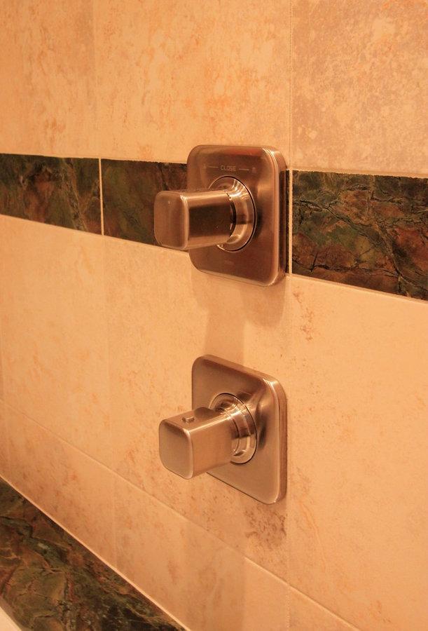 Contempoary Bathroom Remodel