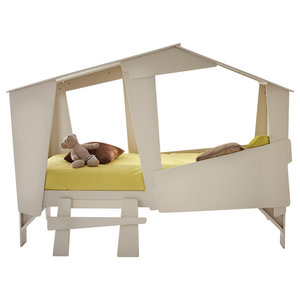 Cabane Single Bed Frame