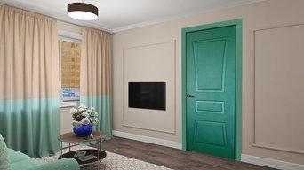 Двери, как произведение искусства