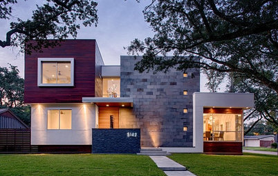 Cool Features From Houston's Modern Home Tour