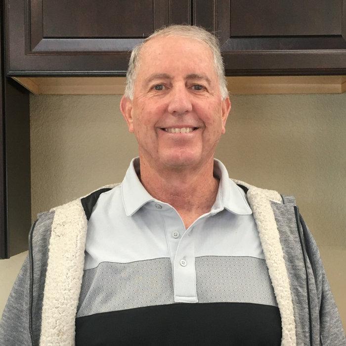 Brad- Sales Manager