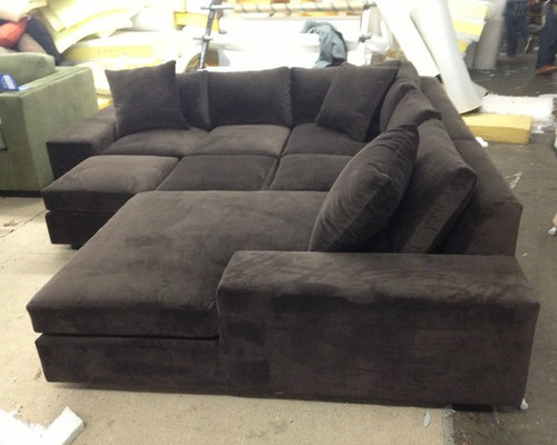 Custom Sectional Sofas Tosh Furniture Italian Design