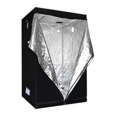 100% Reflective Mylar Hydroponics Non Toxic Grow Tent
