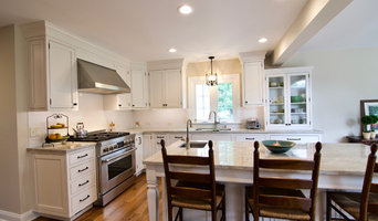 Cranbury NJ kitchen