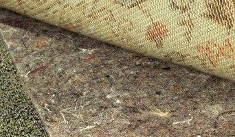 No-Muv 100% Recycled Felt Rug Pad