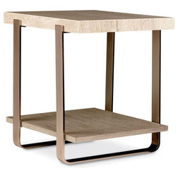 Contemporary Side Tables And End Tables by A.R.T. Home Furnishings