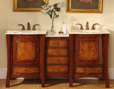 antique bathroom vanities bathroom vanities and sink consoles - Antique Bathroom Vanity