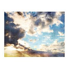 """""""Divine View VIII"""" Fine Art Piece"""