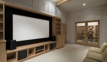 Dedicated Sports Theater