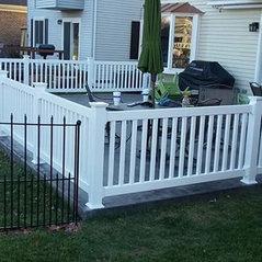 Family Built Fence Taylor Mi Us 48180