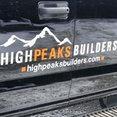 High Peaks Builders's profile photo
