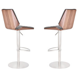 Contemporary Bar Stools And Counter Stools by Today's Mentality