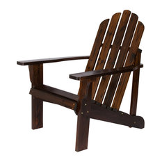 50 Most Popular Adirondack Chairs For 2018 Houzz