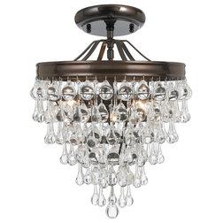 Contemporary Flush-mount Ceiling Lighting by Hansen Wholesale