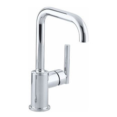 Kohler K-7509 Purist Single Handle Bar Faucet