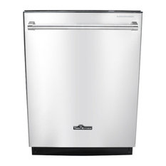 "Thor - Thor 24"" Semi-Built in Dishwasher, Stainless Steel - Dishwashers"