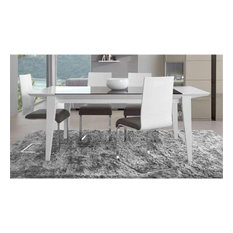 Arta extending dining table and chair set from ARC