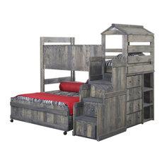 Rustic Kids Furniture Houzz