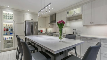 Company Highlight Video by Bayview Kitchen Design