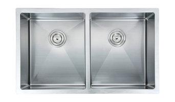 Designer Kitchen and Bathroom Fixtures