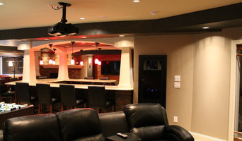 Home Theaters and Home Media