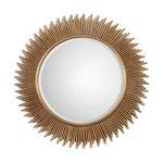 Pinna Mirror Beach Style Wall Mirrors By Gild