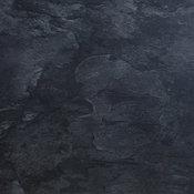 """18""""x18"""" Vinyl Tile Flooring, Gray Slate, Set of 14"""
